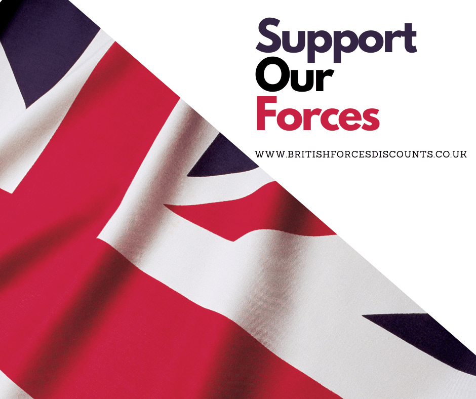 Support Our Forces 1