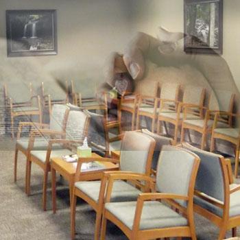 Waiting Room RAHA1