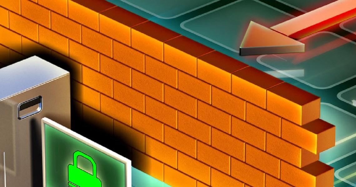 Qu'est-ce qu'un firewall (pare-feu) ?