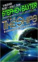 Cover of The Time Ships
