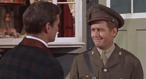Alan Young as James Filby