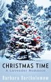 Cover of Christmas Time: A Lavender Romance