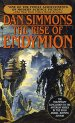 Cover of Rise of Endymion