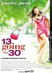 Cover of 13 Going on 30
