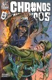 Cover of Chronos Commandos: Dawn Patrol #5 of 5
