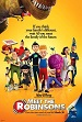 Cover of Meet the Robinsons