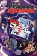 Cover of Mr. Peabody and Sherman #1 of 4