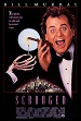 Cover of Scrooged