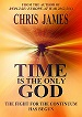 Cover of Time is the Only God