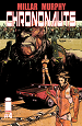 Cover of Chrononauts #4 of 4