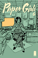 Cover of Paper Girls #6