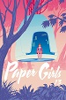 Cover of Paper Girls #13