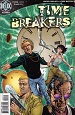 Cover of Time Breakers #2