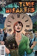 Cover of Time Breakers #4