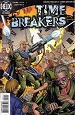 Cover of Time Breakers #5