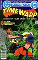 Cover of Time Warp #1