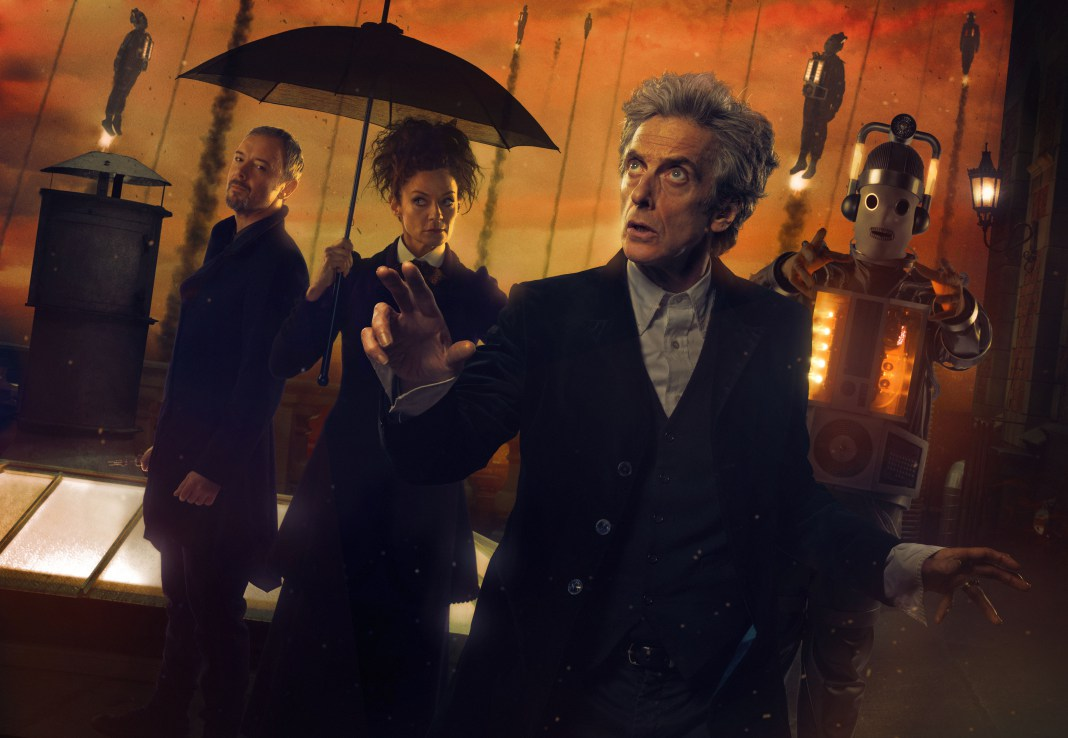 water and other deus ex machina a doctor falls review