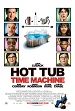 Cover of Hot Tub Time Machine