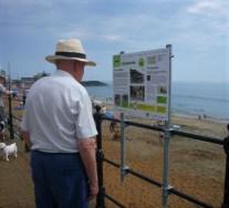 Heritage Walking Trail in Ventnor, Isle of Wight