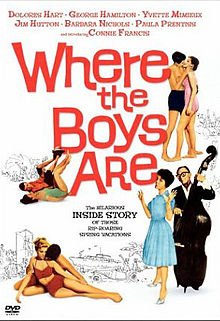 where the boys are 1