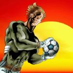 Time Vault Soccer Avatar