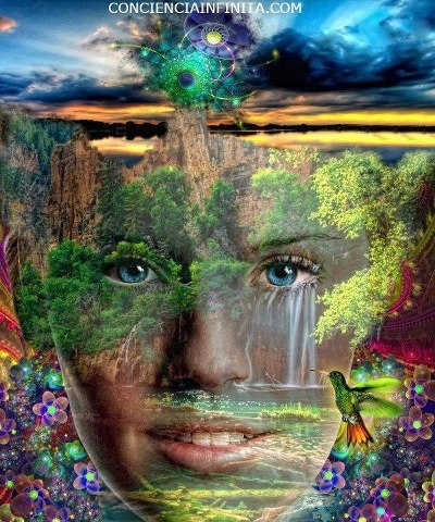 Heart of Gaia