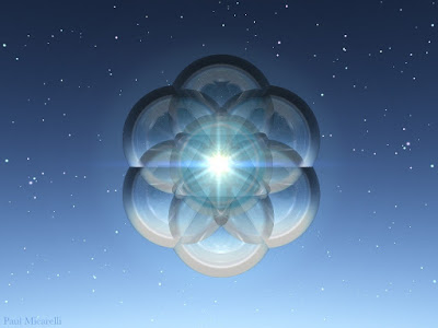 Cosmic Seed of Life