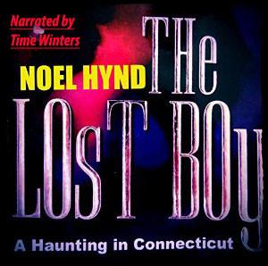 Lost Boy Cover art EDIT