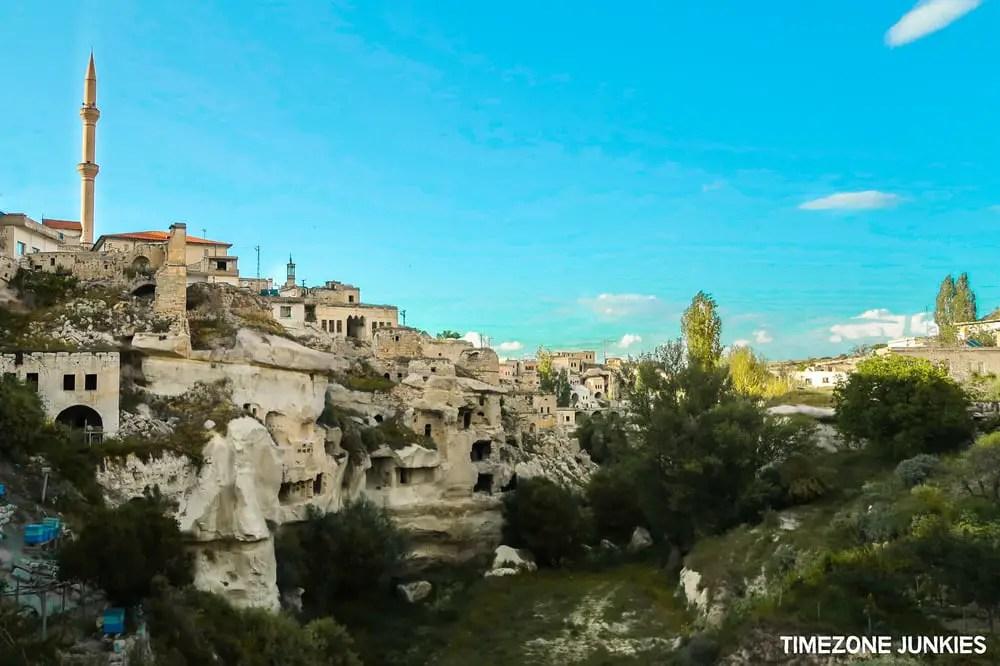 is cappadocia worth visiting