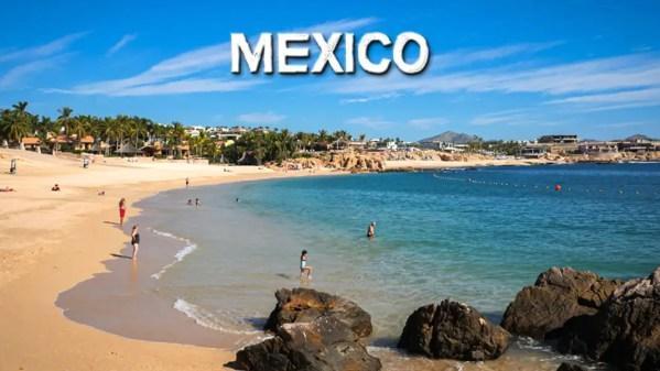 Mexico guides