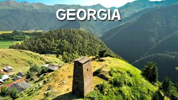 Georgia Guide page pic