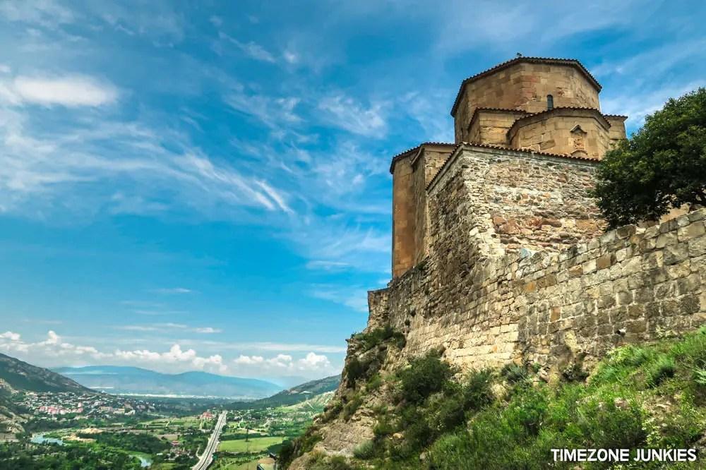 georgia best places to visit