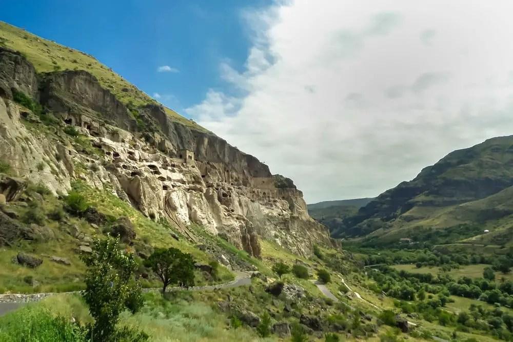 Vardzia Cave City: You can't miss this Georgian gem