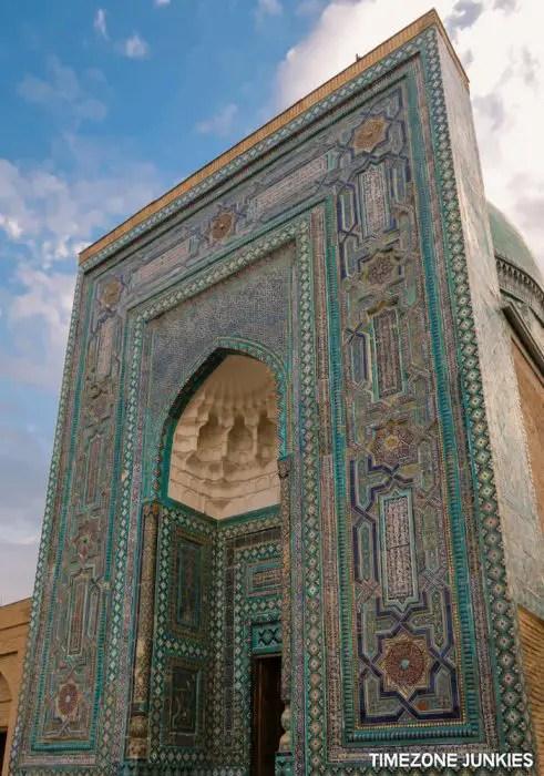 things to see in uzbekistan