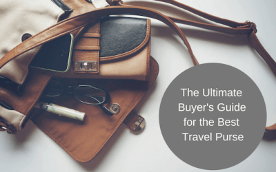 The Ultimate Buyer's Guide for the Best Travel Purse