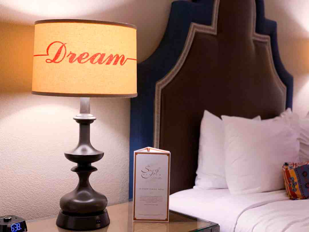 Dollywood DreamMore Resort Room