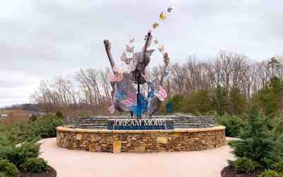 Experience Dollywood's DreamMore Resort