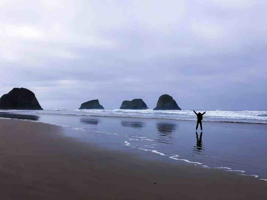 Ecola State Park - Best weekend trips from Portland