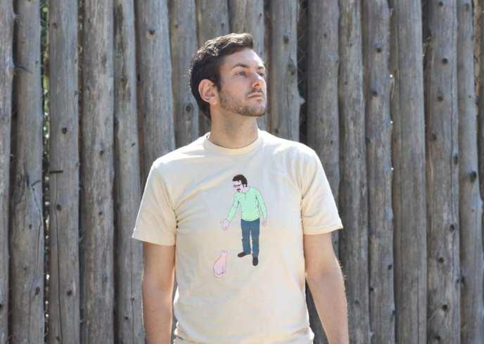 Cat Negotiator T-Shirt