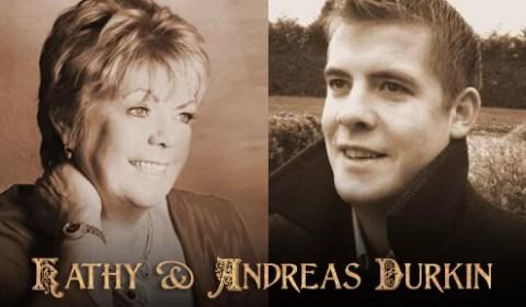 Kath & Andreas Durkin