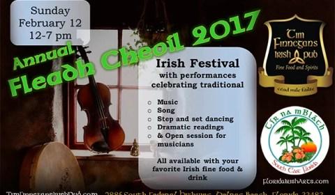 Fleadh Cheoil 2017