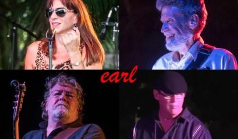 Earl Trio Live at Tim Finnegans Irish Pub