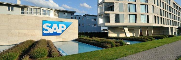 Siège SAP