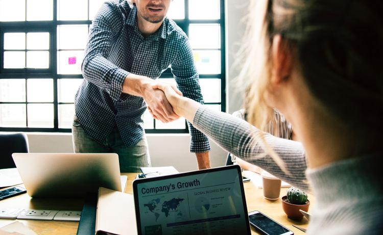 Entrepreneur et salarié