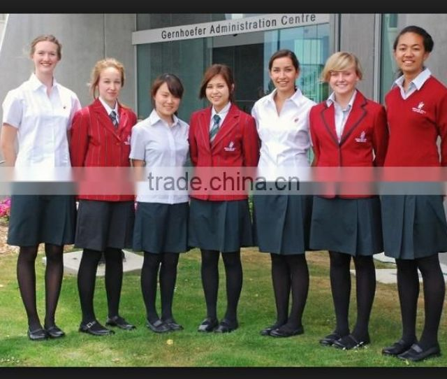 Custom Hot Sale Nice Design Various Girls Sexy High School Uniform Wholesale Of School Uniforms From China Suppliers 144875100