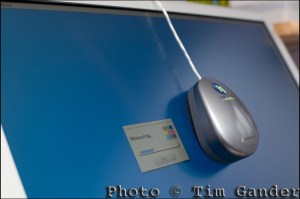 gretag macbeth monitor calibrator on apple display