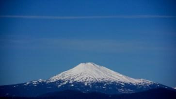 Mt. Bachelor (Bend, Oregon)