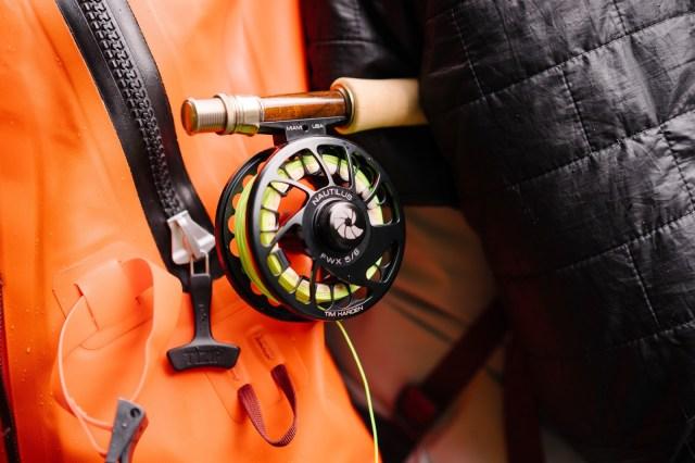 fly fishing McCloud River