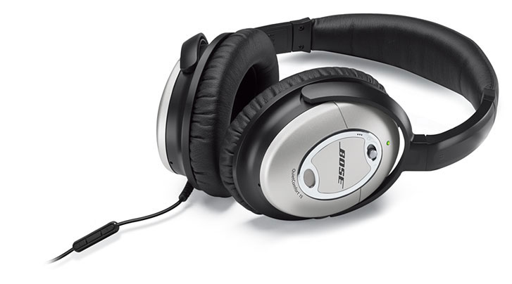 Bose QC15 cans
