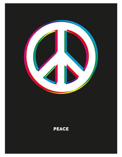timhenning-black-30x40cm-4-peace